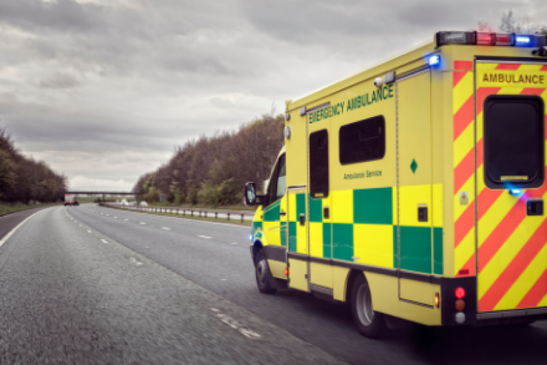 HSE refuses to comment on claims of three hour wait for ambulance at Monaghan soccer match