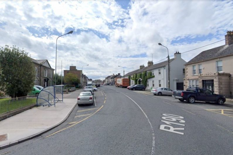Could Cootehill get a new cycling route?