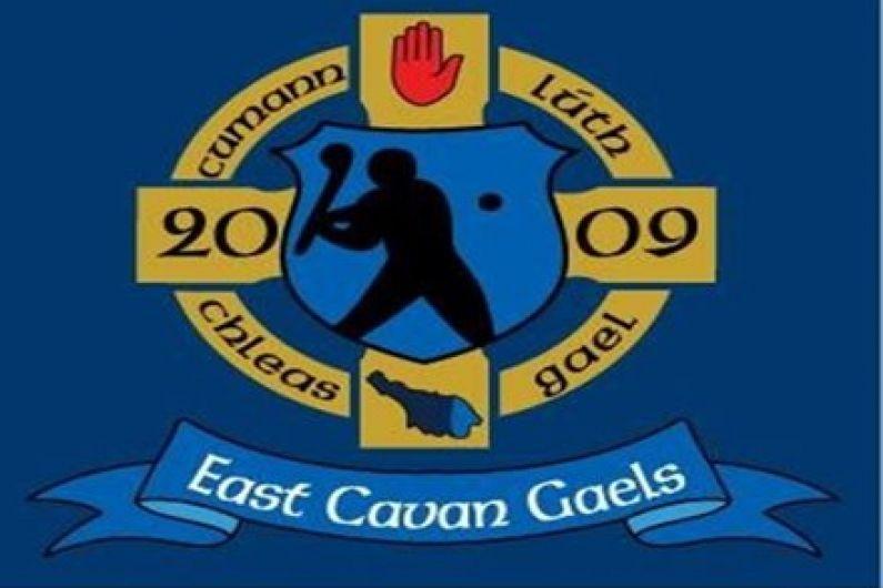 East Cavan Gaels hurling clubnotes weekending May 2