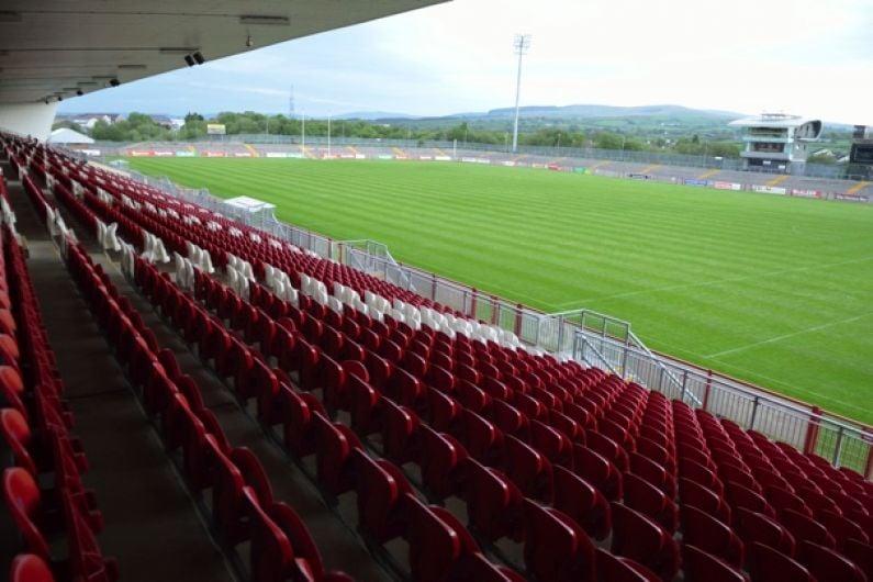GAA fans allowed back in Ulster