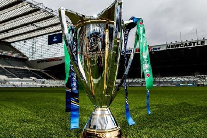 Toulouse make Heineken Champions cup final