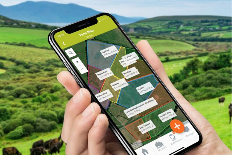 HEAR MORE: New tool allows farmers to map their farms for free in a matter of minutes