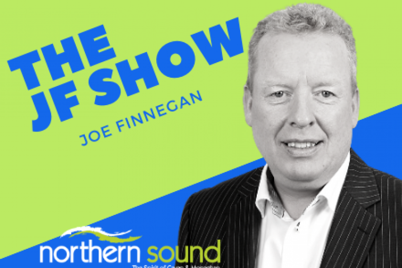 Podcast: JF show Panel 11th of June