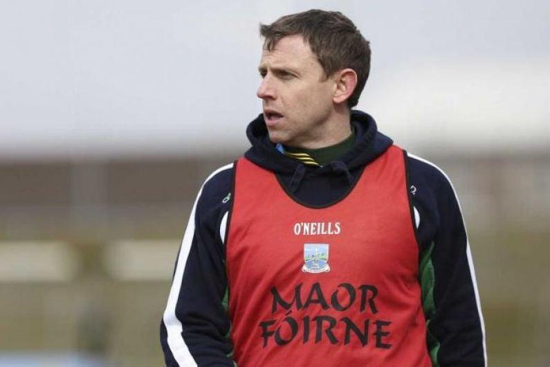 New Fermanagh boss notes club roles a major help