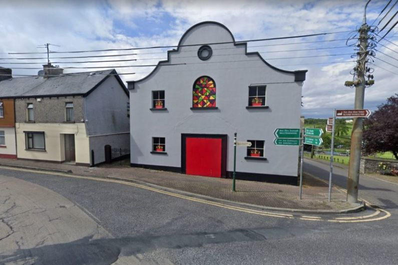 Approval given for demolition of Belturbet's Palais ballroom
