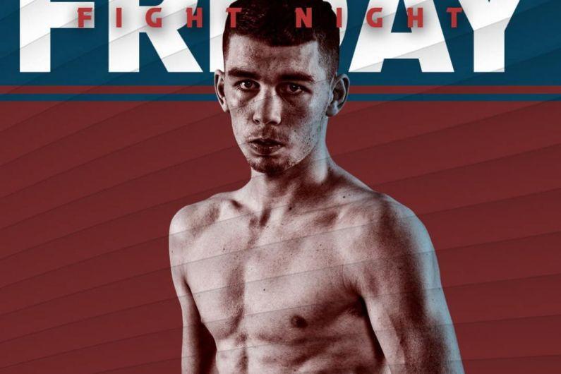 Monaghan boxers Stevie and Aaron McKenna remain unbeaten