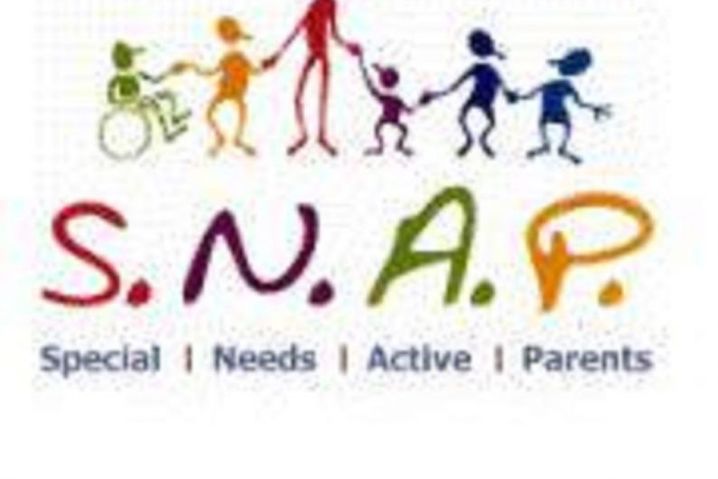 Treasurer of SNAP in Monaghan says Covid created more patience for children with additional needs socially