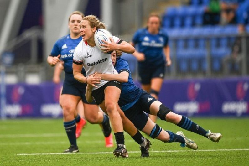 Monaghan ladies named on Ulster match day squad