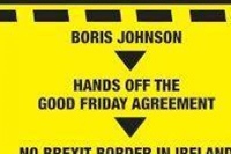 Border Communities Against Brexit feel UK are playing 'distraction politics'