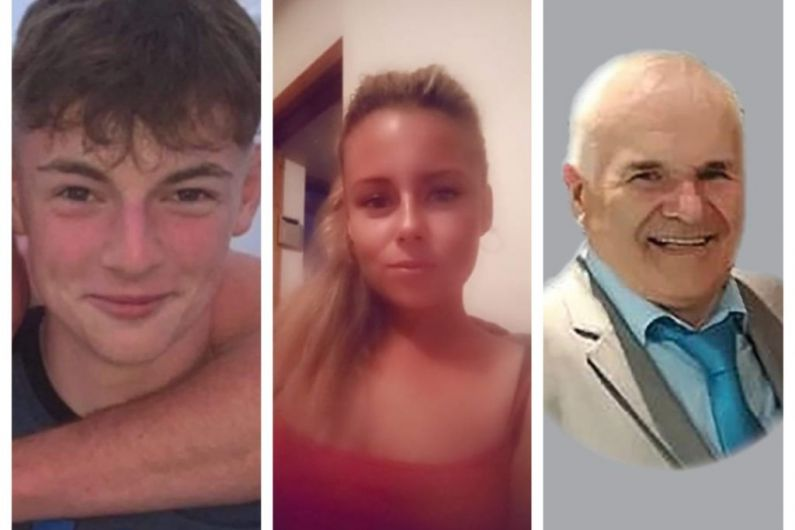 Tributes paid to local drowning victims after three tragedies
