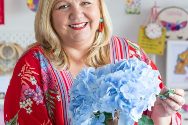 HEAR MORE: Kirsten O'Keefe on turning her hobby into a profession with Studio Eight