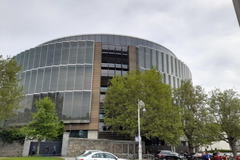 Barrister in Lunney attack trial criticises government's failure to act on mobile data legislation