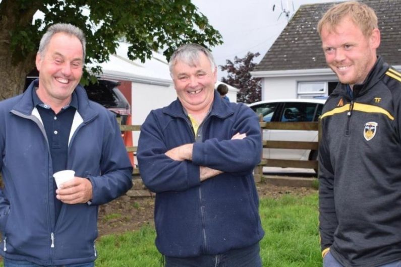 Tributes paid to Monaghan sheep breeder after farming accident