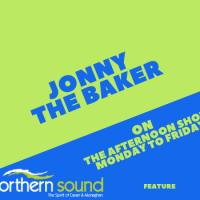 Jonny The Baker