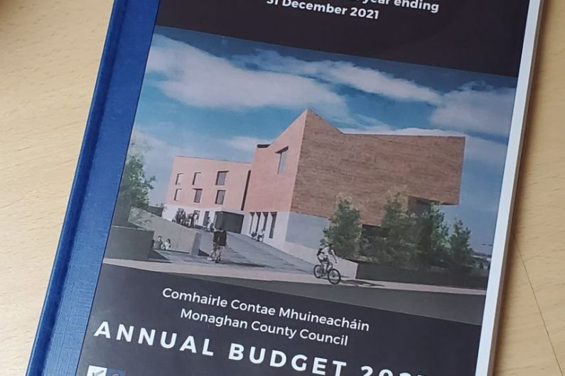 Monaghan County Council adopts 2021 budget