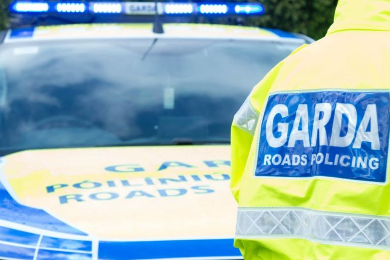 Diversions remain in place on N3 following serious collision between lorry and car