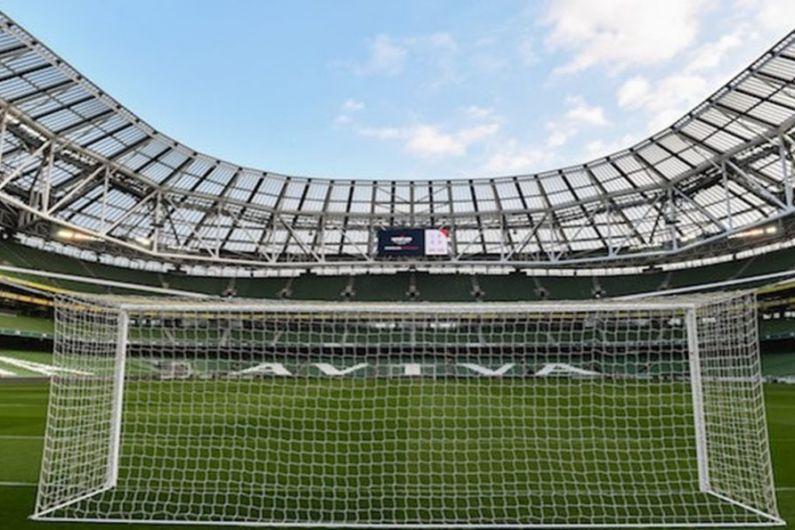 Ireland looking to avoid defeat against Bulgaria