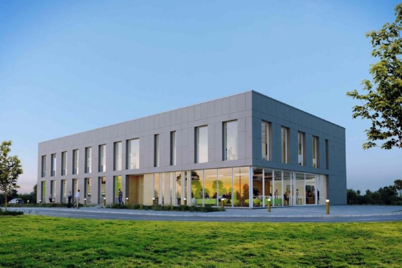 Hopes new BioConnect Innovation Centre will foster co-operation between local businesses