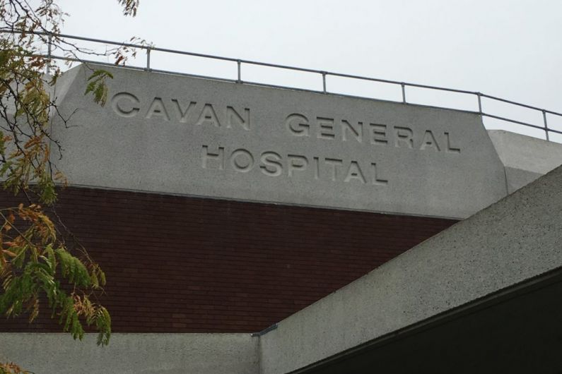 """Local TD says review provides """"absolute certainty that the MLU in Cavan General Hospital is here to stay"""""""