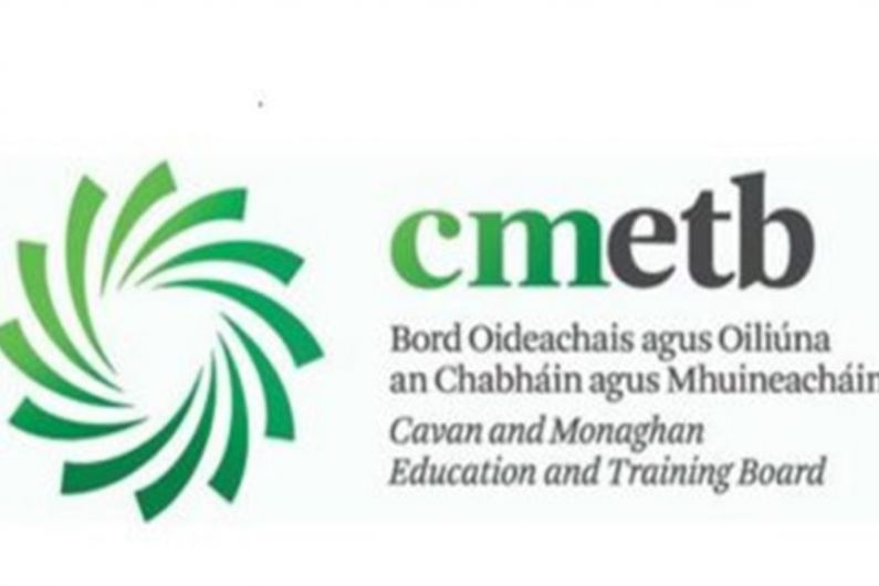 New chairperson elected by board of CMETB
