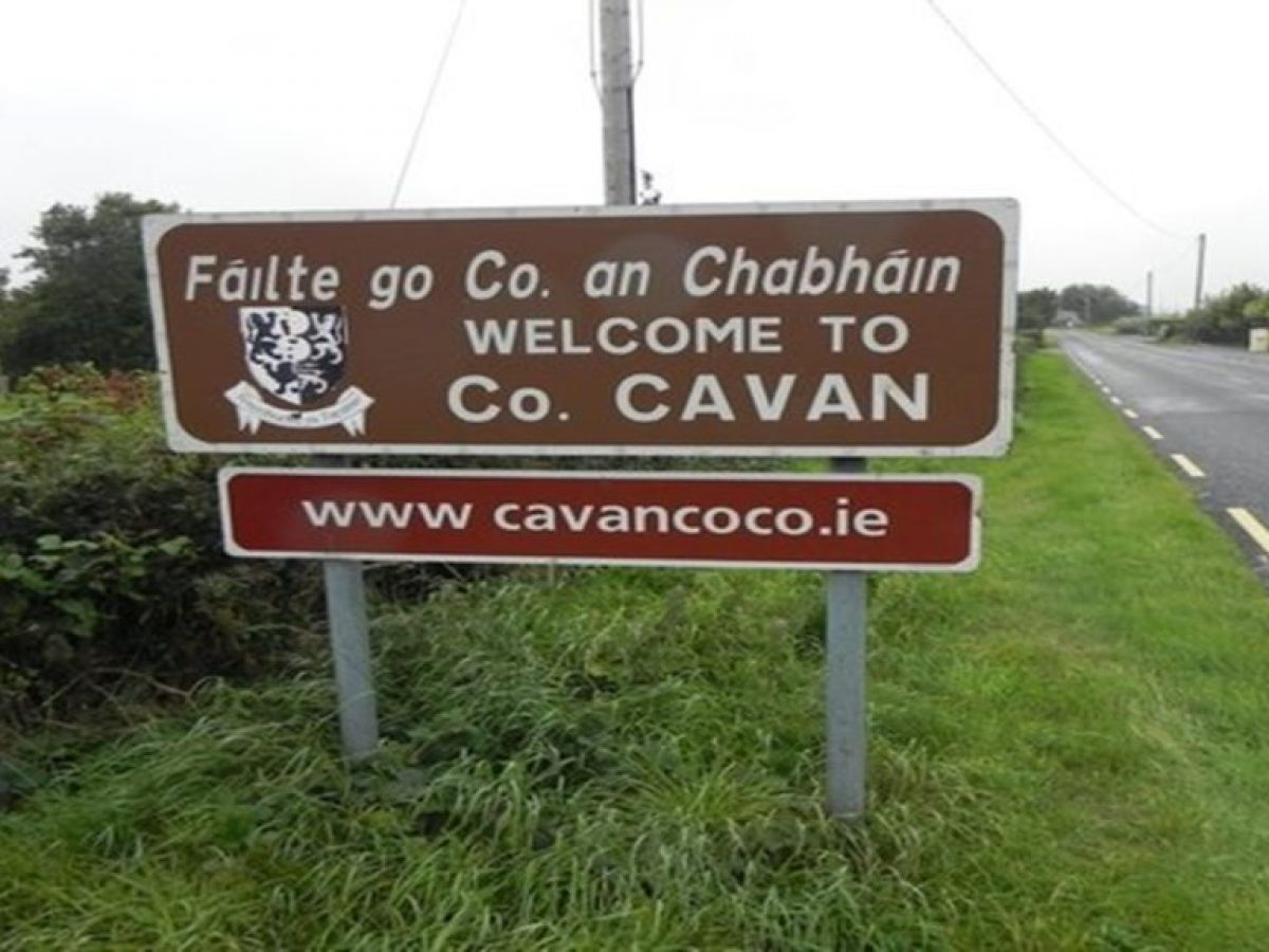 People are being urged to celebrate Cavan Day today during a special online  event this evening | NorthernSound