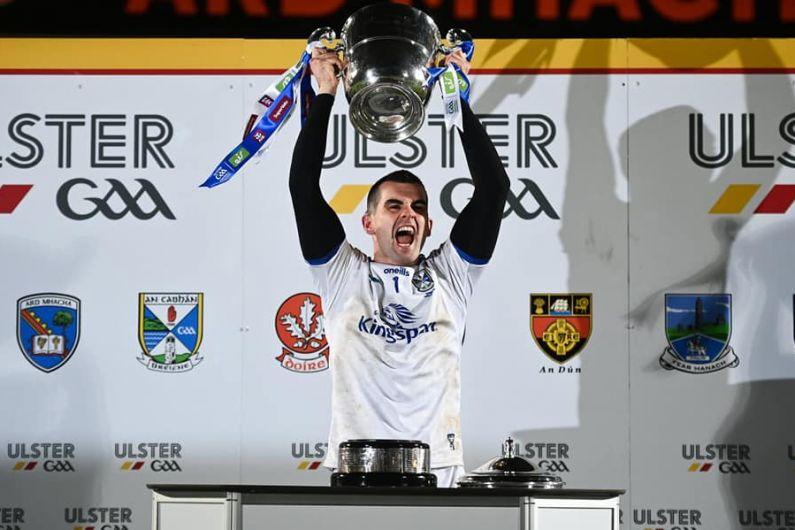 Injury concerns for Cavan as Ulster championship gets underway