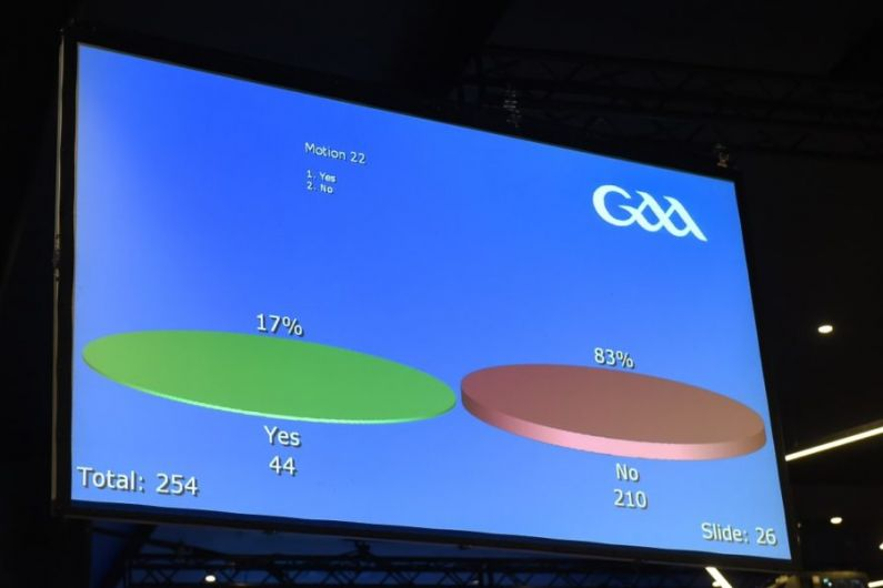 GAA Congress with a difference this weekend