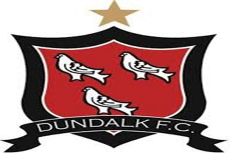 Dundalk FC announce signing of American midfielder