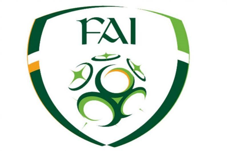 FAI cup fixtures confirmed