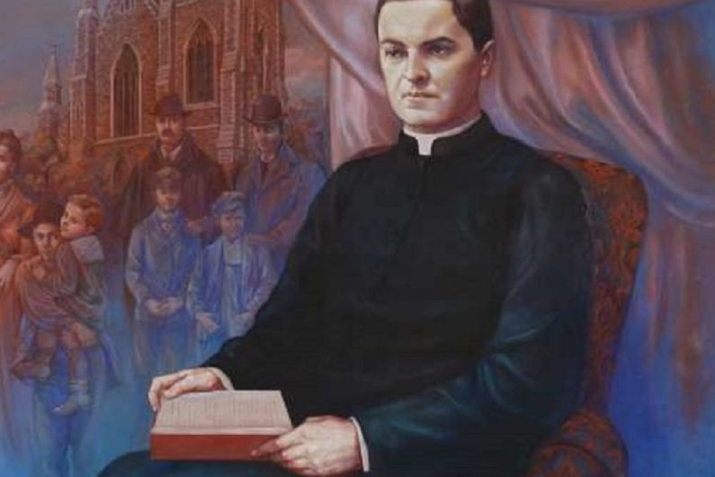An American Priest with links to County Cavan will be beatified today.