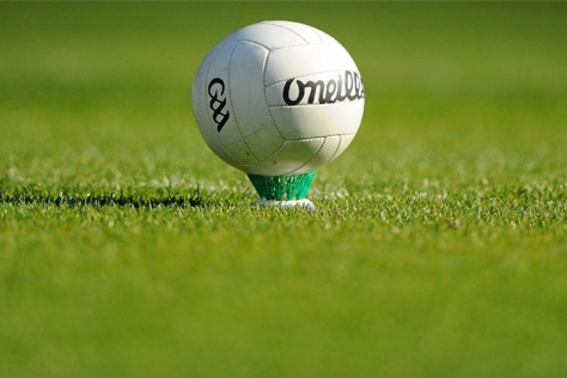 New look Tyrone to face Monaghan