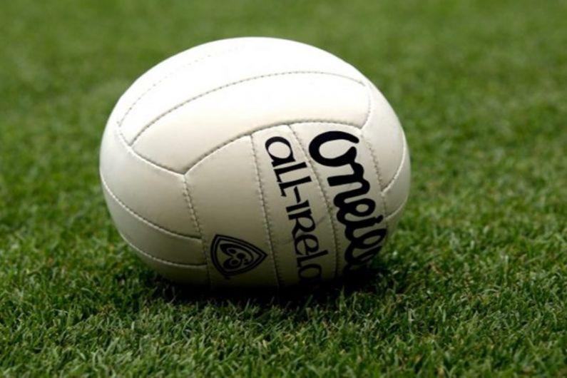 Gaelic football to return from May 15th