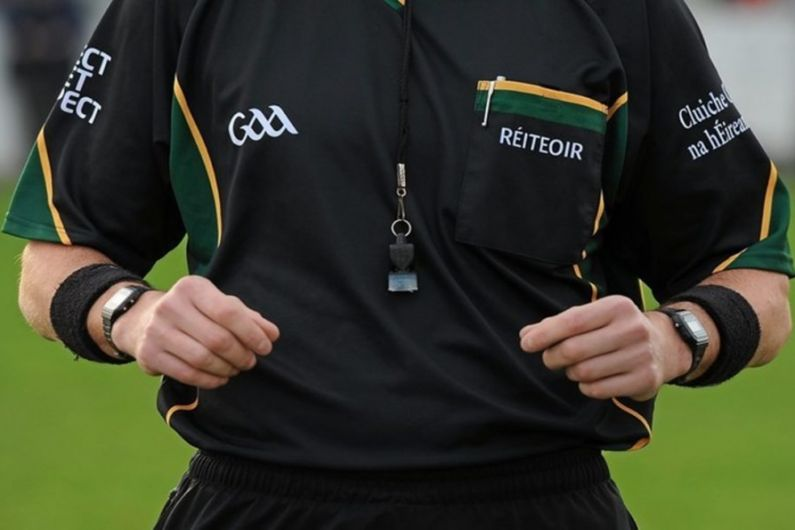 Referee announced for Ulster championship final