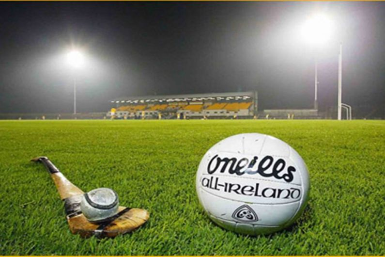 Sigerson and Fitzgibbon cup competitions cancelled for this academic year