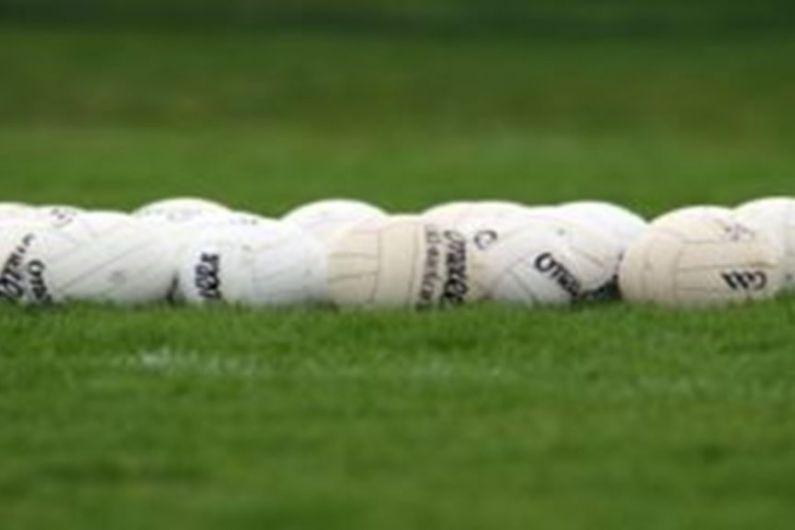 Ladies GAA championship underway this weekend