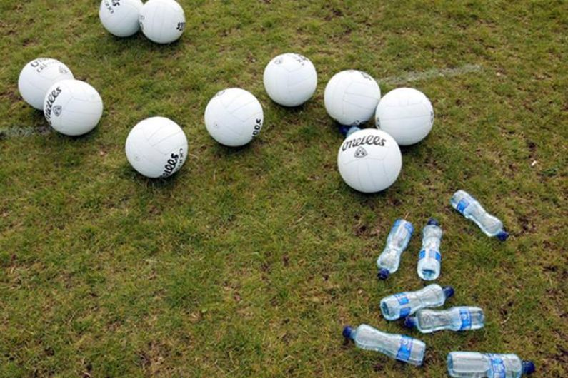 Alleged gathering of Monaghan senior footballers