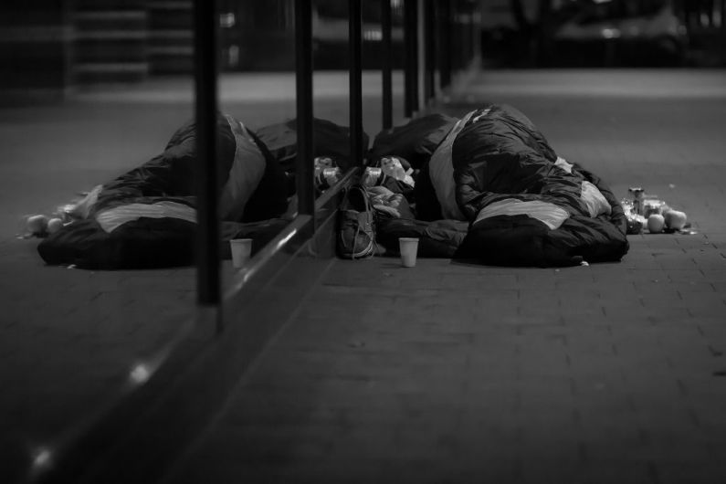 """Monaghan councillor challenges """"bleeding hearts"""" to take in homeless people"""