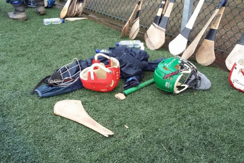 Monaghan Hurlers begin their league campaign on the road