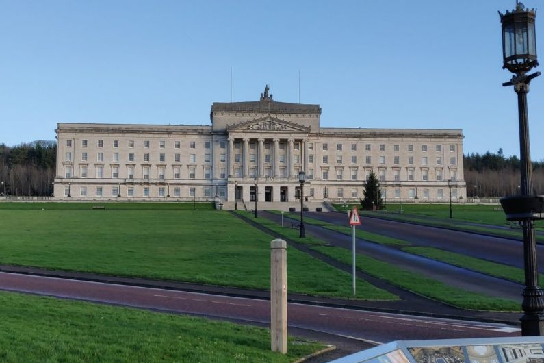 Stormont hears calls for end to latest violence