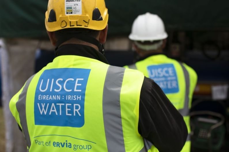 Irish Water customers in Clones and surrounding areas will experience water outage next week