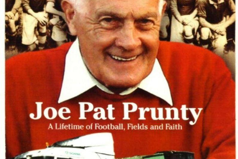 Founder of Prunty Pitch Joe Pat Prunty passes away.