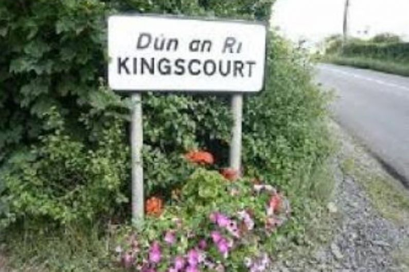 Woman arrested after cocaine worth €14,000 is found in Kingscourt