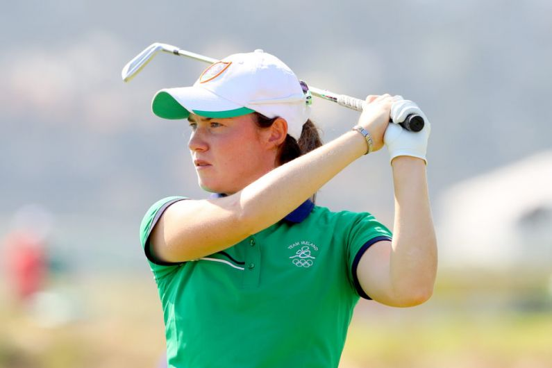 Leona Maguire moves up the Lotte leaderboard