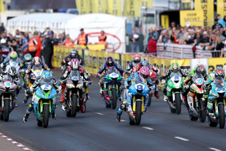 Pity to see North West 200 cancelled, but right call is made.