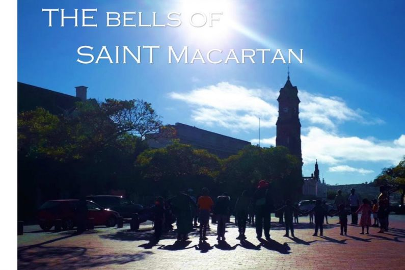 The Bells of St Macartan