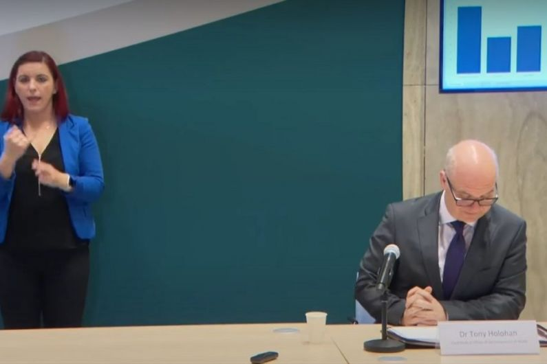 Monaghan's Covid-19 incidence rate drops below national average