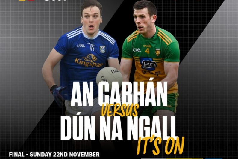 Preparations continue for Cavan and Donegal ahead of Ulster Final
