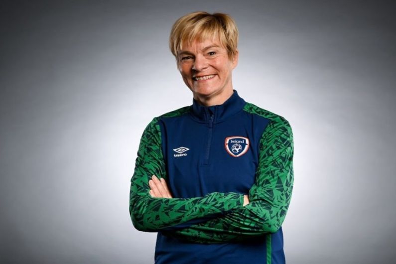 Ireland women's team lost glamour friendly with Brazil