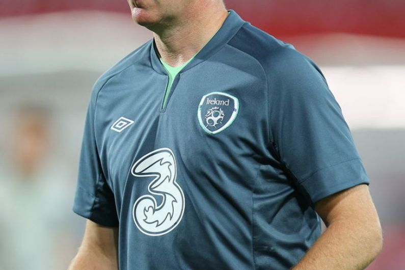 Alan Kelly steps away from his coaching role with the Irish Team