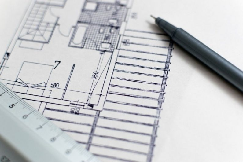Outline planning permission granted for 3 new dwellings in Ardaghy